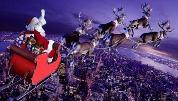 Le meilleur cadeau de Noël en sensation forte : le saut en soufflerie